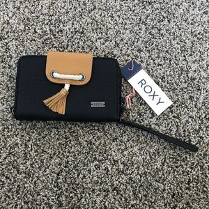 NWT Roxy Wallet
